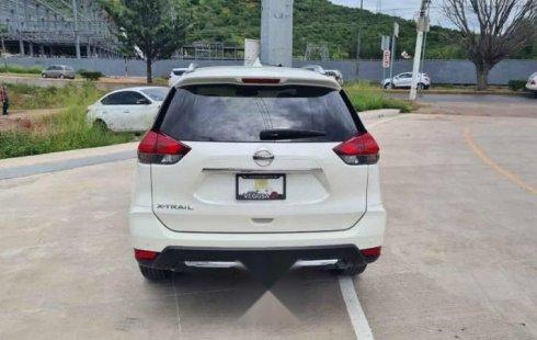 Nissan X Trail 2020 5p Advance 3 L4/2.5 Aut