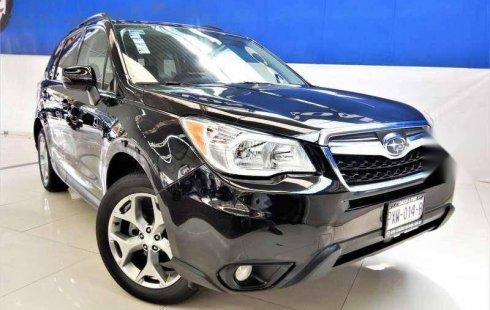 Subaru Forester Xsl Piel