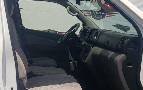 Nissan NV350 Urvan