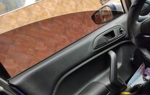 Bonito Ford Fiesta en venta