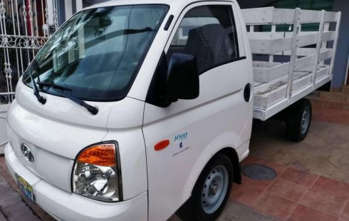 Hyundai H100 4cil Diesel de redilas