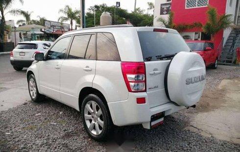 Suzuki Gran Vitara Limited Un Solo Dueño