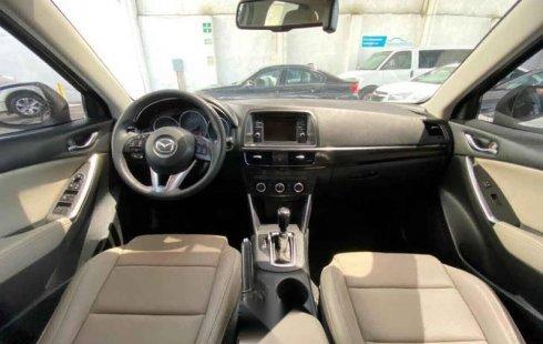 Mazda CX5 2015 5p Grand Touring s L4/2.5 Aut
