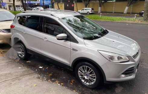 Ford Escape 2016 Trend Advance Unico Dueño