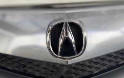 Acura RDX 2010 5p L4/2.3/T Aut AWD
