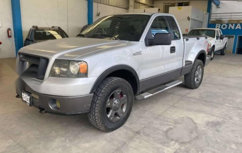 FORD LOBO FX-4 AUT 2006