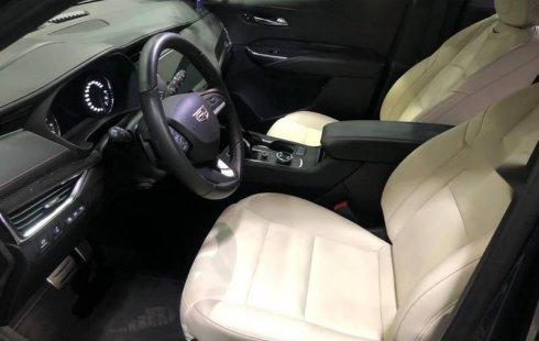 Cadillac XT4 2020 SPORT