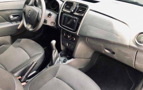 Renault Logan 2019 4p Intens L4/1.6 Man