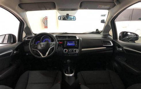 Honda Fit 2017 Hit CVT Ba ee abs R-16 1.5L 4 cil