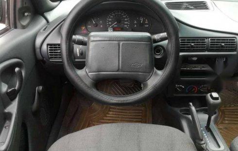 Chevrolet Cavalier Automático Aire Acondicionado
