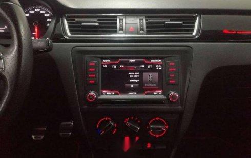 Seat Toledo FR 1.0T Único Dueño 2018