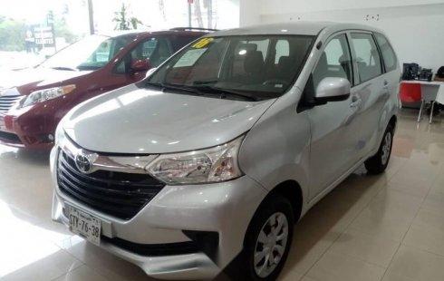 Toyota Avanza 2016 1.5 Premium At