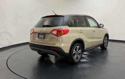 22335 - Suzuki Vitara 2017 Con Garantía At
