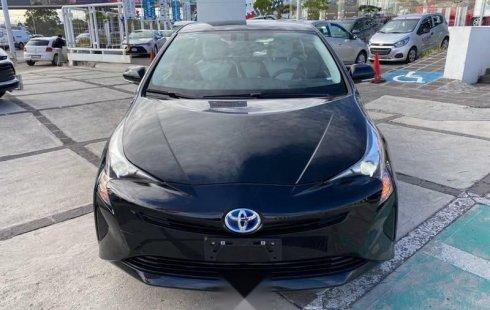 Toyota Prius Premium 2018
