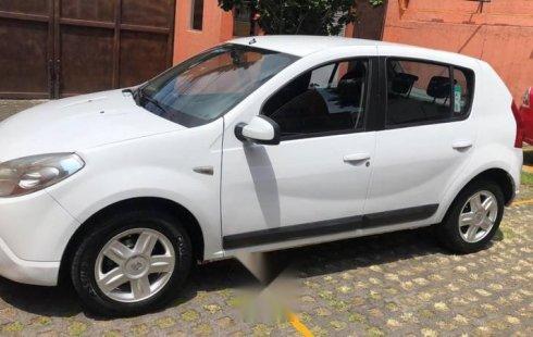 Renault Sandero 2011 todo pagado, tu mejor opción