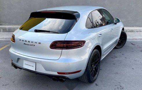 Porsche Macan 2017 3.0 V6 Gts At