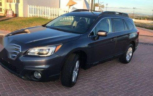 Subaru Outback 33mil km
