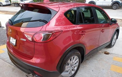 Mazda CX-5 2015 Isport