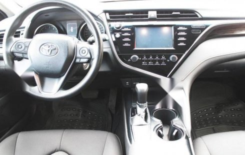 Toyota Camry 2018 2.5 Le At