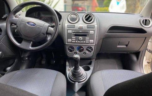 Ford fiesta un solo sueño factura original
