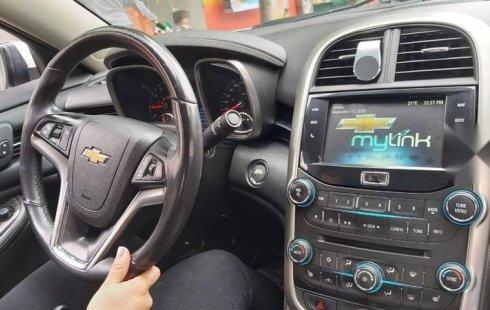 hermoso Chevrolet Malibu LTZ