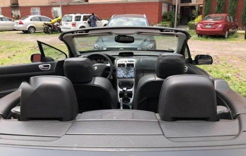 Peugeot 307 convertible