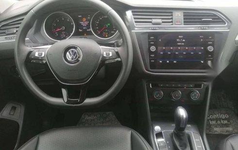 VW TIGUAN 2020 CONFORTLINE TIP