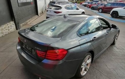BMW Serie 4 2015 2.0 435ia Coupe M Sport At