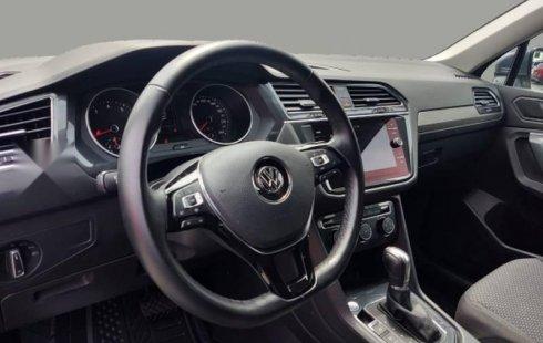 Volkswagen Tiguan 2019 COMFORLINE 7 PASAJEROS TEL