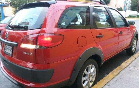 Fiat Palio 2010 Trekking Equipada Eléctrica Rines Aire/Ac Cd Standar