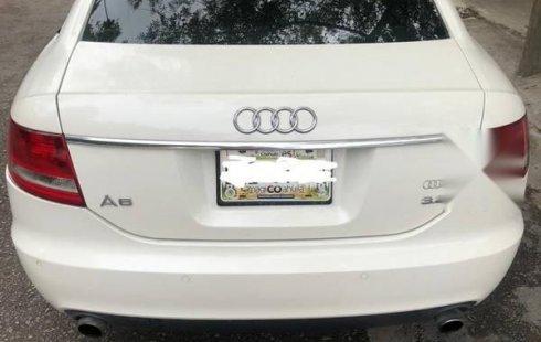 Audi A6 luxury