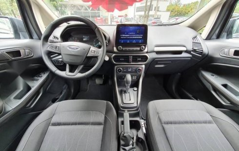 Ford EcoSport 2020 2.0 Trend At