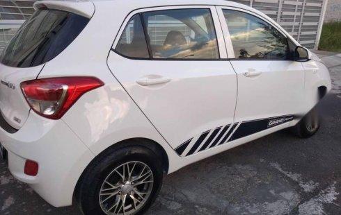 Hyundai Grand i10 Mid