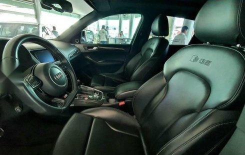 Audi Q5 2014 3.0 V6 SQ5 Tiptronic At