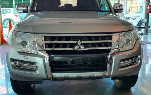 Mitsubishi Montero 2018 3.9 Limited At