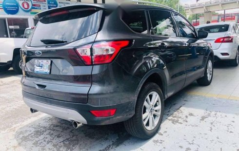 ¡UNICO DUEÑO! 9297KM FORD 2019 ESCAPE S 2.5 LTS.