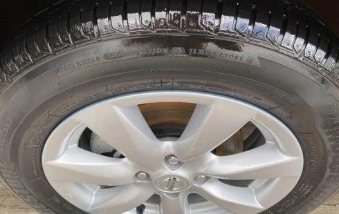 Nissan Note sensé factura de agencia
