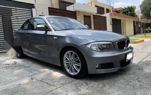 BMW 125 M Sport Aut COLECCIÓN IMPECABLE