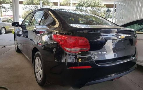 Chevrolet Cavalier LS 2019