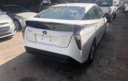 Toyota Prius hibrido bara