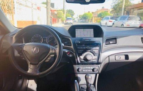 Acura ILX 2.0