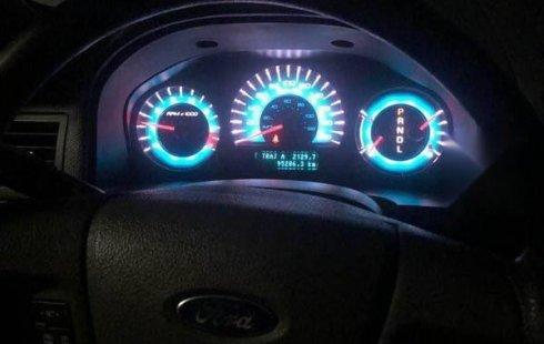Venta de coche en muy buen estado.Ford Fusion 2010