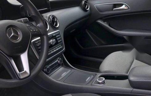 Impecable Mercedes-Benz Clase  A 180