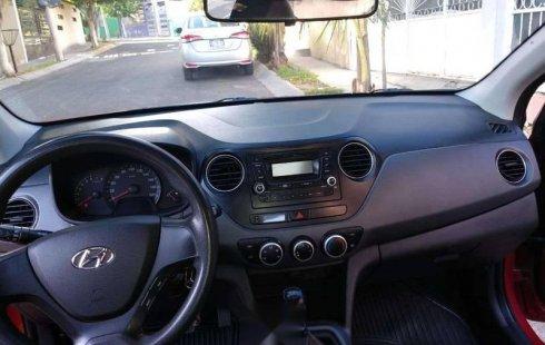 Oportunidad, Grand i 10 Sedan Mid , un solo dueño