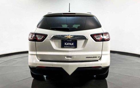 20249 - Chevrolet Traverse 2015 Con Garantía At