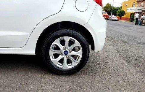 Figo 2017 Hatchback