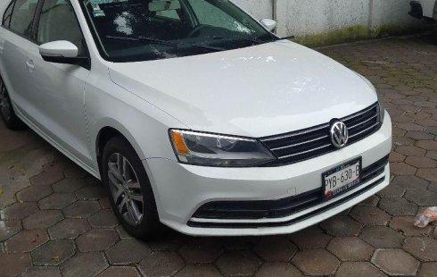 Volkswagen Jetta A6 Trendline