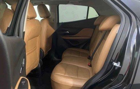 Buick Encore 2018 Con Garantía At