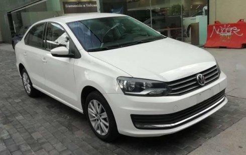VW VENTO COMFORTLINE STD 2020 PROMOCION EN SEGURO