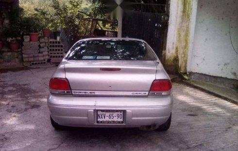 Se vende bonito Chrysler Cirrus